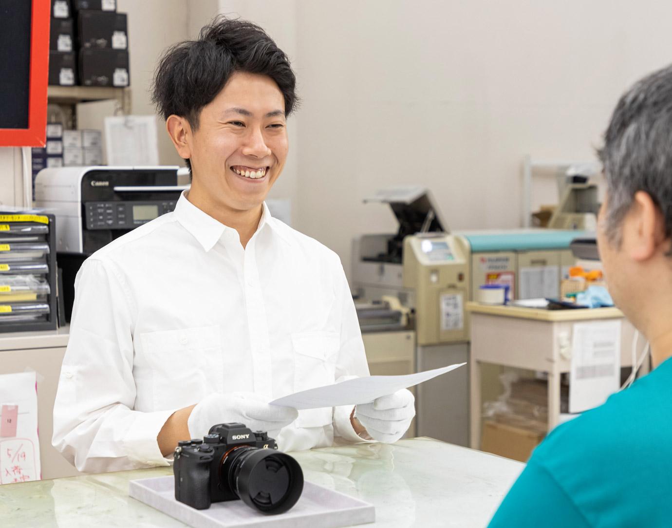 の キタムラ カメラ