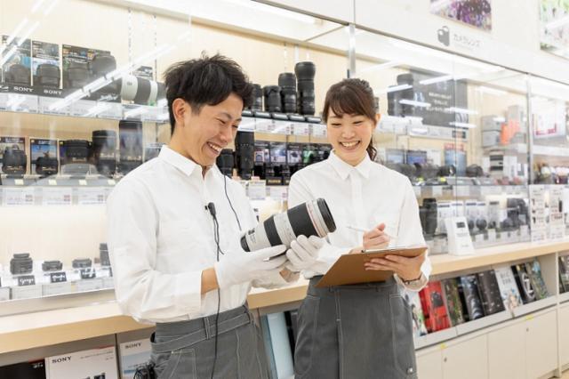 カメラのキタムラ 函館・白鳥店_4095の画像・写真