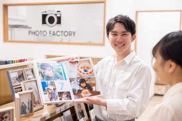 カメラのキタムラ 松戸・イオンフードスタイル新松戸店_8373の画像・写真