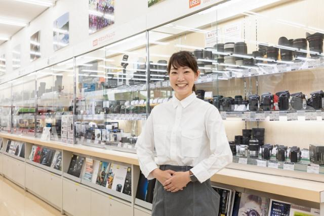 カメラのキタムラ 富山・掛尾店_4855の画像・写真