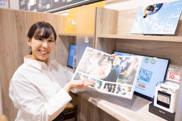 カメラのキタムラ 茨木・イオン新茨木店_7419の画像・写真