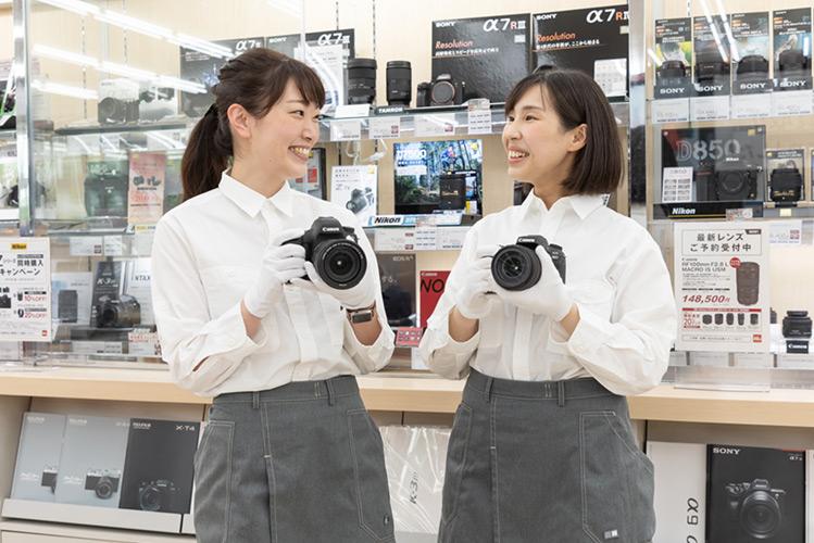 鹿児島 カメラ の キタムラ